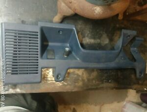 84-88  BLUE KNEE DASH PANEL +Dimmer &LH Plate 55432-89110 Toyota Pickup 4Runner