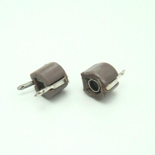 Variable Ceramic 6mm Trimmer Capacitor 50pF QTY:20