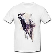 Men T-Shirt schwarz Agent Carter Hayley Atwell Paul Sinus Art Geschenkidee