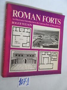 Wilson-ROMAN-FORTS-10F1
