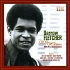 Crossover Records: 1975-1979 L.A. Soul Sessions by Darrow Fletcher (CD, Oct-2012, Kent)