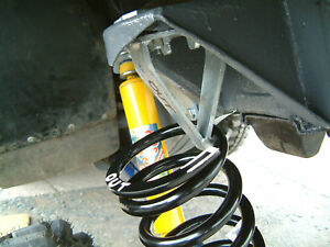 Other Car Parts LandRover Rear suspension dislocation cones Vehicle Parts & Accessories