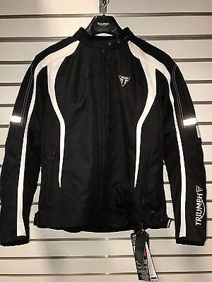 Triumph Ladies Sport Riding Jacket MUSS15156