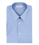 Van-Heusen-Men-039-s-Short-Sleeve-Poplin-Dress-Shirt-Cameo-Blue-MSRP-42-50 thumbnail 1