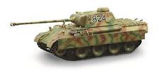 Dragon Armour 1/72 Panther Ausf.D Early Prod 8/Pz.Abt.52, Pz.Rgt.39 Kursk 60645