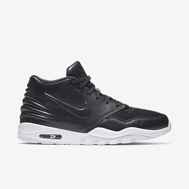 Nike Air entertrainer Negro Trainer Training Bo precios Jackson gimnasio reducción de precios Bo Wild Casual Shoes 4974e4