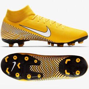 the latest 6b0d4 13d34 Image is loading Soccer-Football-Nike-Mercurial-Neymar-Superfly-6-Academy-