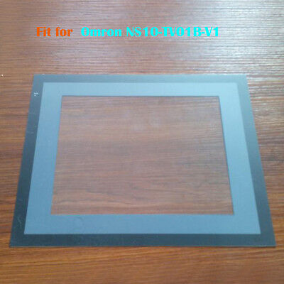 NS10TV01BV2 New Touch Panel Glass for Omron NS10-TV01B-V2