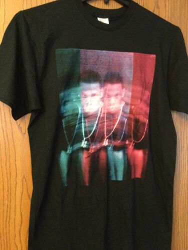 Jay Z -  Black Shirt.  L.