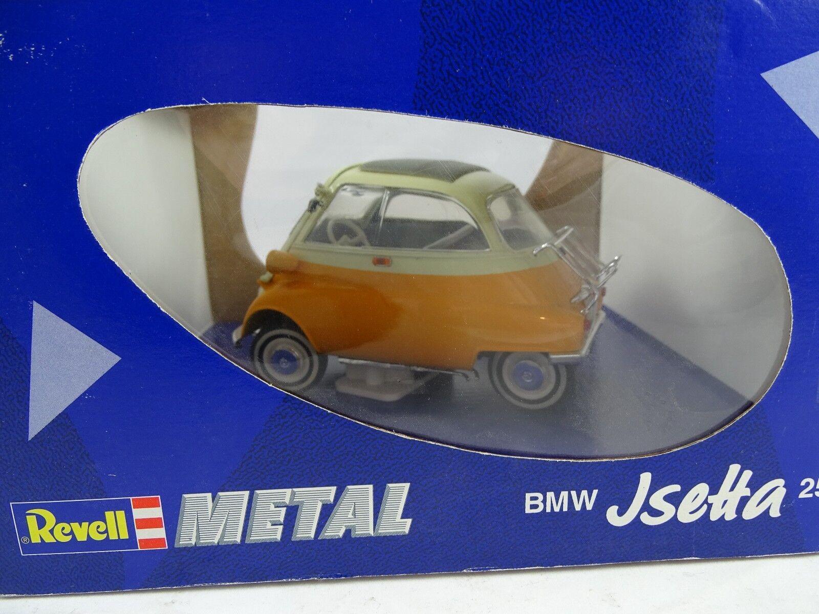 1 18 Revell  08820 BMW Isetta 250 rareza §