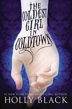 The Coldest Girl in Coldtown-ExLibrary