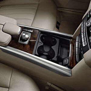 Original-Mercedes-Benz-Cupholder-Getraenkehalter-E-Klasse-W212-Automatik-NEU