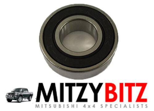 QUALITY MITSUBISHI L200 K74 2.5 4D56 Non turbo 32mm CLUTCH SPIGOT BEARING