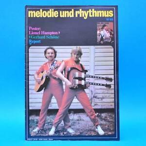 DDR-Melodia-y-Rhythmus-10-1983-Gerhard-Hermosa-Report-Babylon-City-Puhdys