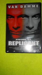 DVD-REPLICANT