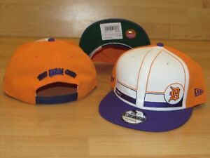 online store e6945 f7015 Image is loading Detroit-Tigers-9Fifty-Topps-1983-The-Real-One-