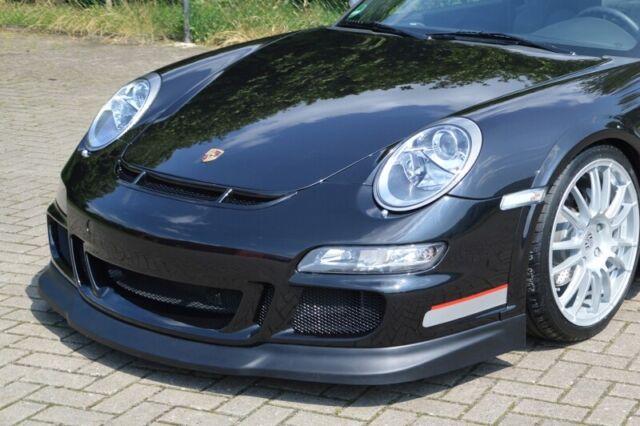 GENUINE PORSCHE 996 GT3 GT3 RS Lower Front Lip Spoiler Splitter