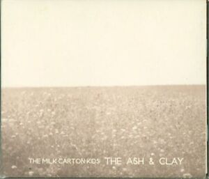The-Milk-Carton-Kids-The-Ash-amp-Clay-Cd-Ottimo