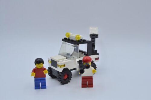 LEGO Set 6659 Classic Kamerateam ohne BA camera crew set without instruction