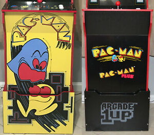 Top Five Arcade1up Pacman Canada - Circus