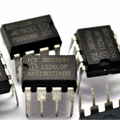 Top sales ICE3B0365J 3B0365J ORIGINAL Infineon Power IC X 1pcs