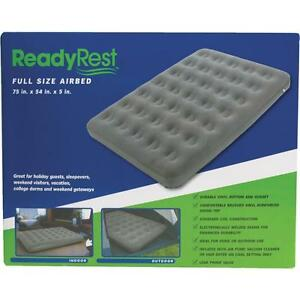 Mountain Trails 54x74 Full Air Mattress 21082805109 Ebay