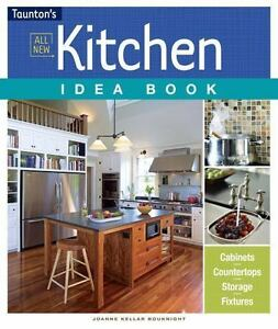 Details About All New Kitchen Idea Book Taunton Home Idea Books