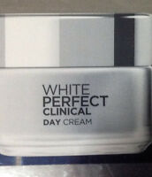 50 Grams Of L'oreal Dermo Expertise White Perfect Laser Day Cream Spf 19pa+++