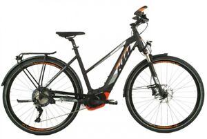 KTM Power Sport 11 CX5 Trapez E-Bike Bosch Performance Line CX  - 2019