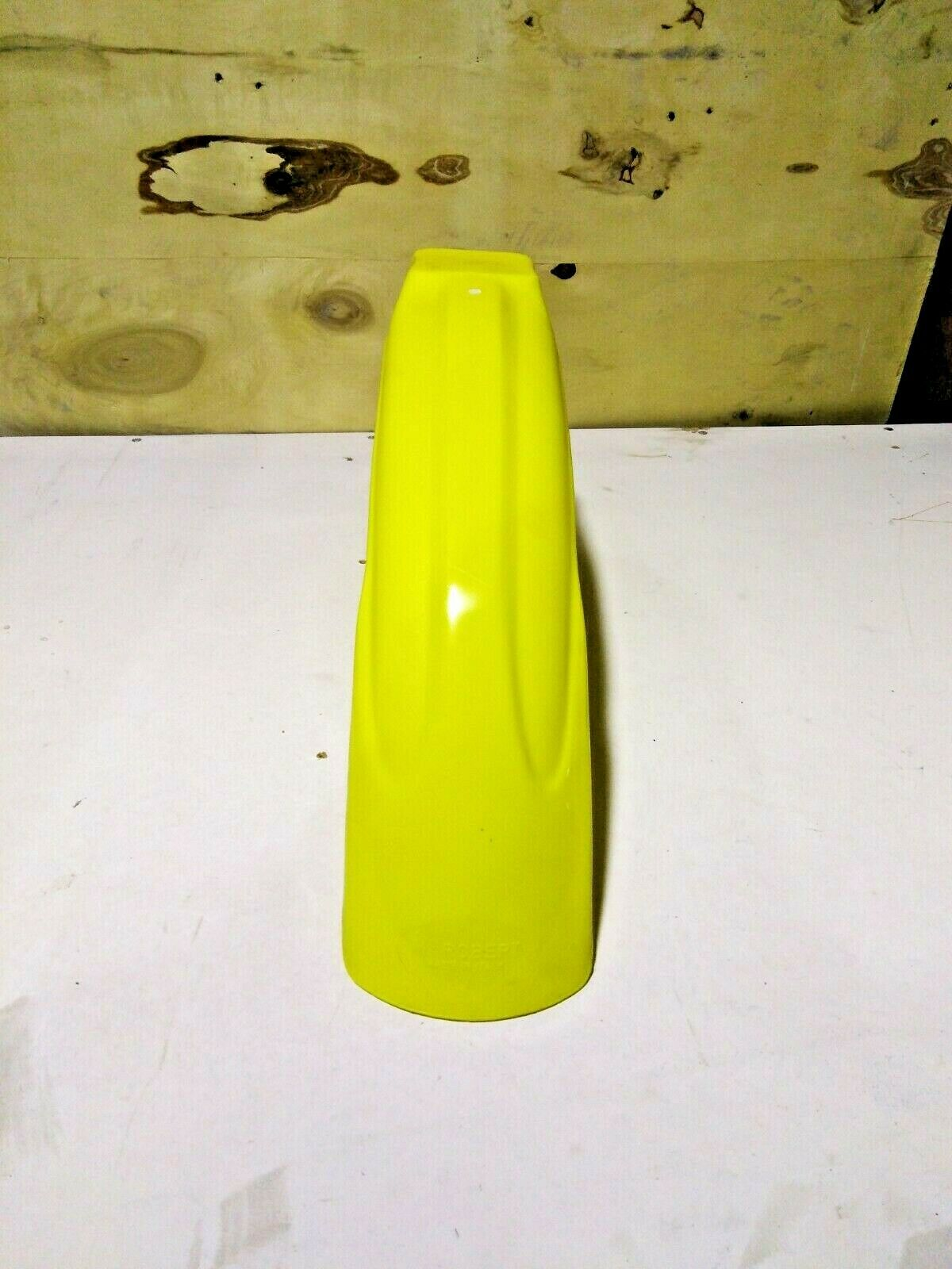 M Robert Guardabarros  Delantero 365 Amarillo  100% precio garantizado
