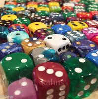 Chessex - Pound O' D6 Toys