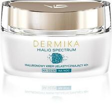 Dermika Hialiq Spectrum krem ujędrniający 55+/ hyaluronic firming cream