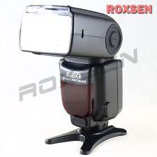 Meike MK-910 MK910 i-TTL Flash Speedlight 1/8000s for Nikon SB900 D4 D800 D7100