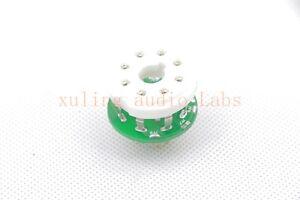 Details about 1pc 7F8 Instead 12AX7 12AU7 12AT7 ECC83 ECC82 ECC81 tube  adapter 6 3V