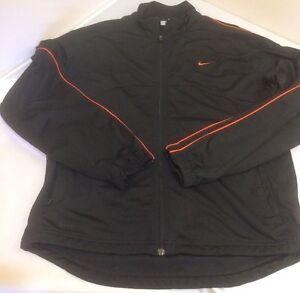 Nike dri fit jacket rn 56323