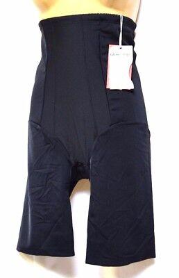 TS Shapewear TAKING SHAPE plus size Black Underbust Smoothing Body Shaper NWT!