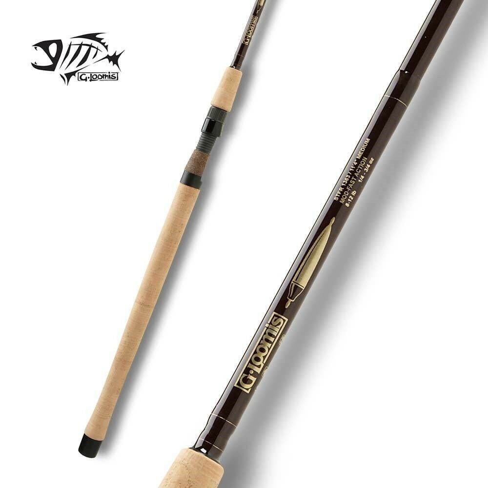 G Loomis Float Spinning Rod STFR1321S 11'0 Light 2pc