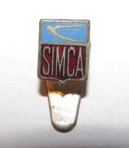 Pins-Simca-anni-50