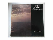 Die Vision – Fascination - LP FOC
