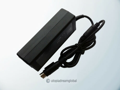 4Pin AC Adapter For PW POWER WIN Model PW-070A-1Y12D0 Power Supply Cord Charger