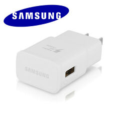 Genuine Samsung Fast Charging Wall Travel Charger Galaxy Note S6 S7 Edge EP-TA20