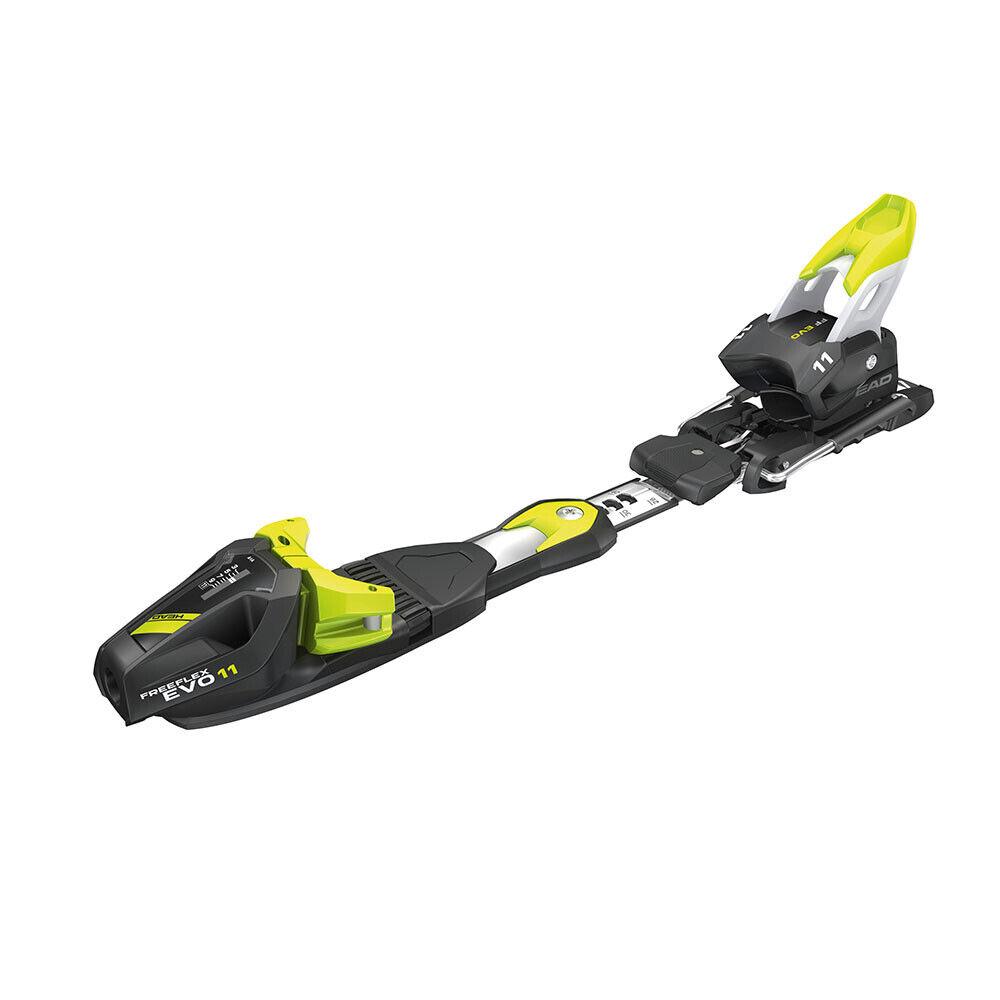 2020 Head Freeflex EVO 11 B85 Ski Bindings