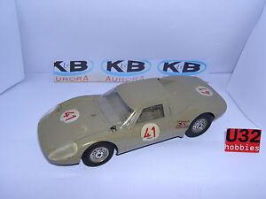 2019 DernièRe Conception K&b Aurora Porsche 906/916 #41 1965 1/24 Excellent Condition Unboxed