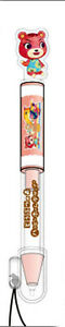 Animal-Crossing-Cheri-Nintendo-DS-Stylus-Phone-Strap-NEW