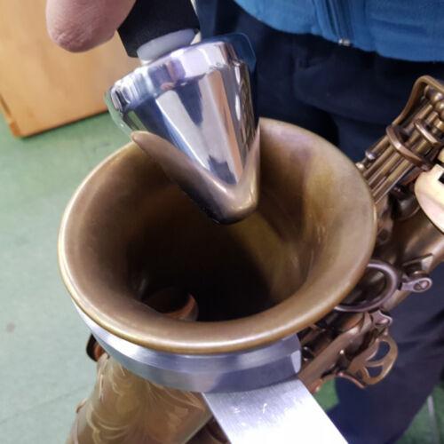 saxophone woodwind instrument repair tools heavy duty hand roller