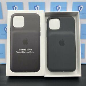Genuine-Apple-Smart-Battery-Case-Black-for-Apple-iPhone-11-Pro-MWVL2ZM-A