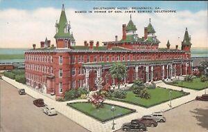 Brunswick-GEORGIA-Oglethorpe-Hotel-ARCHITECTURE
