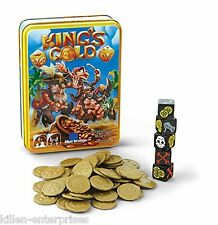 King's Gold - A Pirates Dice Game! by Blue Orange! 2016