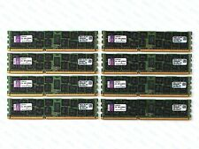 Kingston 64GB 8x8GB 1333MHz DDR3 ECC Memory 2009/2010 Apple Mac Pro KTA-MP1333DR