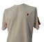 Prince Comp S Crew  Tennisshirt  Tennishemd  T-Shirt  472268